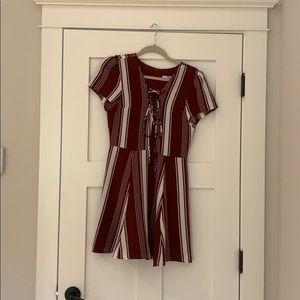 Loves & Friends size S dress